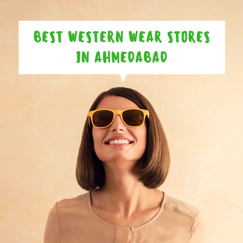 Top 20 western-wear stores to shop in Ahmedabad
