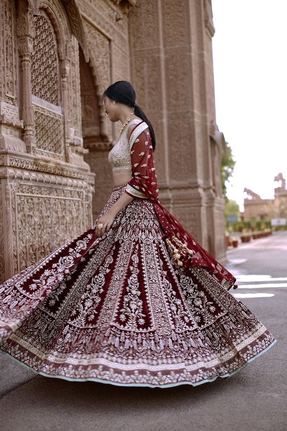 Top Bridal Designers in Ahmedabad: The Complete Guide