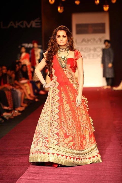 dia mirza in shyamal and bhumika