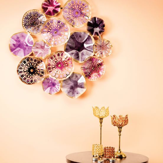 Ciceroni, Ahmedabad Shopping Guide, Home Décor stores in Ahmedabad, Home décor, Forest Wall Hanging, Home Décor trends 2018, At Home Ahmedabad, Home décor gifting ideas