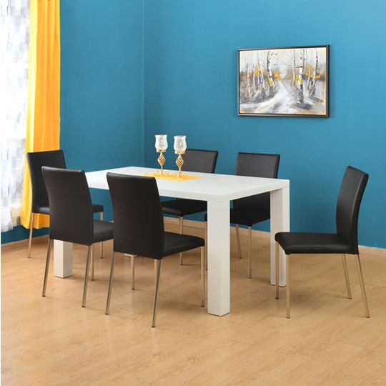 Ciceroni, Ahmedabad Shopping Guide, Home Décor stores in Ahmedabad, Home décor, Modern dining table, Home Décor trends 2018, At Home Ahmedabad, Home décor gifting ideas