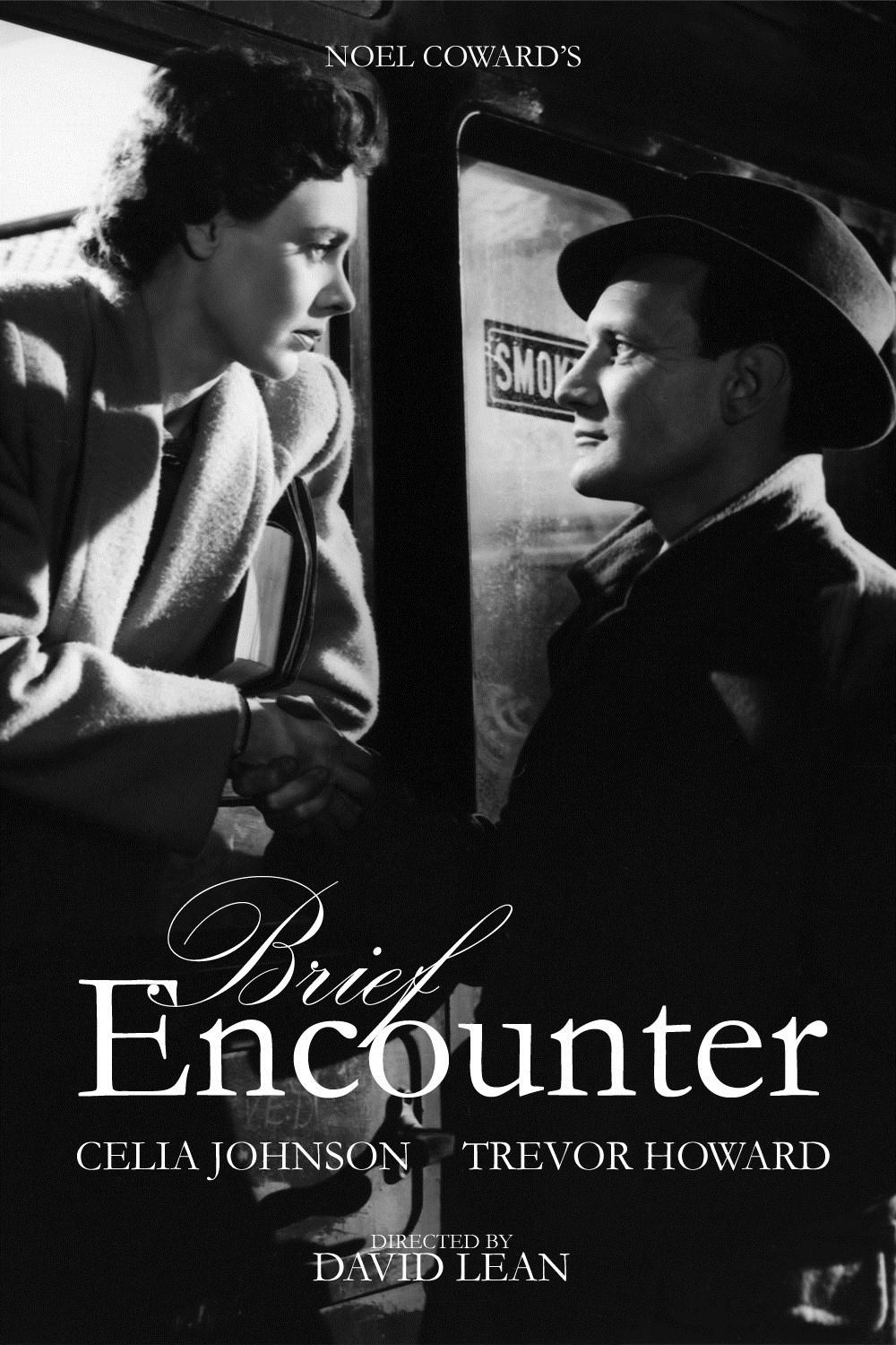 Selected movies, Brief Encounter, 1946, first Cannes film festival, history of Cannes, Film or fashion