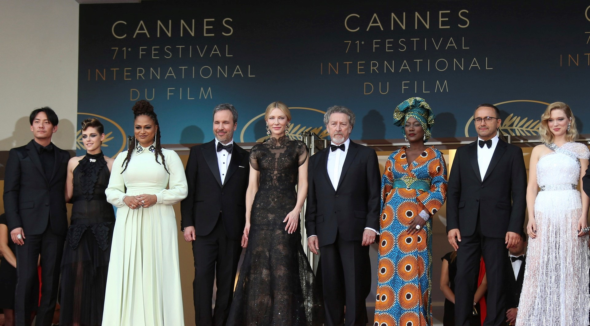 Cannes Film Festival Jury, 2018, first Cannes film festival, history of Cannes, Film or fashion