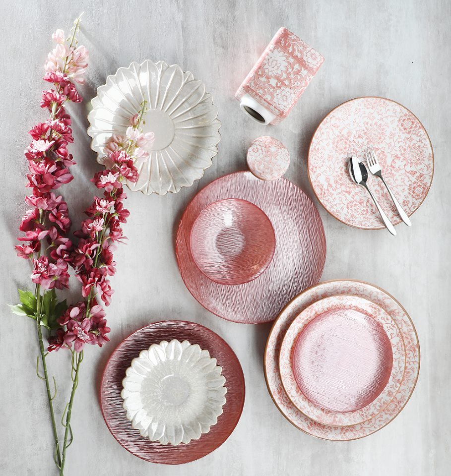 Ciceroni, Ahmedabad Shopping Guide, Home Décor stores in Ahmedabad, Home décor, crockery sets, dining sets, Home Décor trends 2018, Pure Living Ahmedabad, Home décor gifting ideas