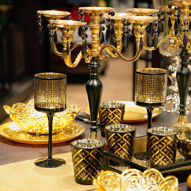 Ciceroni, Ahmedabad Shopping Guide, Home Décor stores in Ahmedabad, Home décor, Luxury Candle Holders, Home Décor trends 2018, Pure Living, Ahmedabad, Home décor gifting ideas