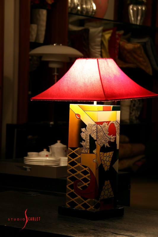 Ciceroni, Ahmedabad Shopping Guide, Home Décor stores in Ahmedabad, Home décor, artistic table Lamp, Home Décor trends 2018, Scarlett Studio Ahmedabad, Home décor gifting ideas