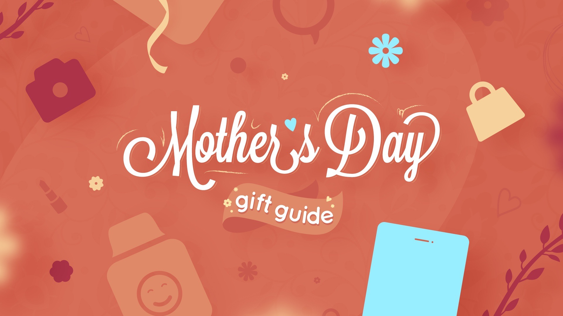 Mother's Day Gift Guide – Get Set Go