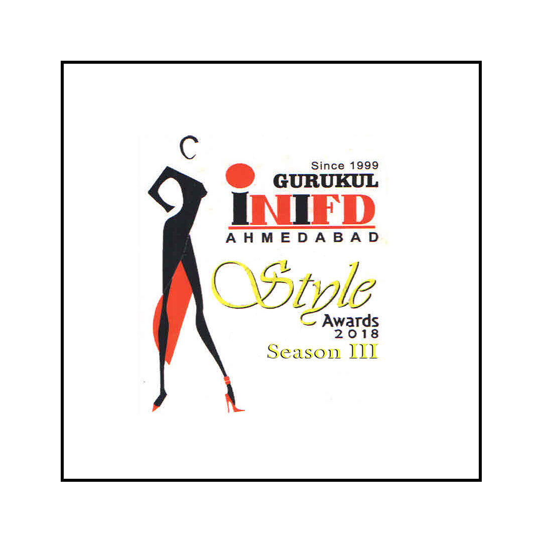 INIFD Women's Style Awards Season 3