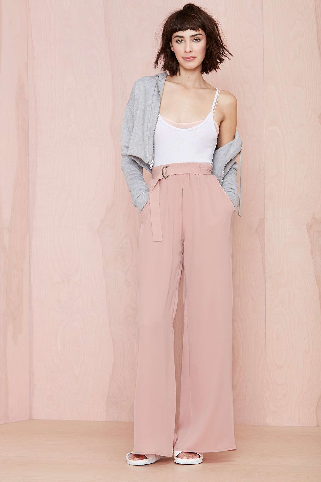 Wide legged pants, shopping in Ahmedabad, Fresher's fashion, fashion and lifestyle, fashion trends in Ahmedabad