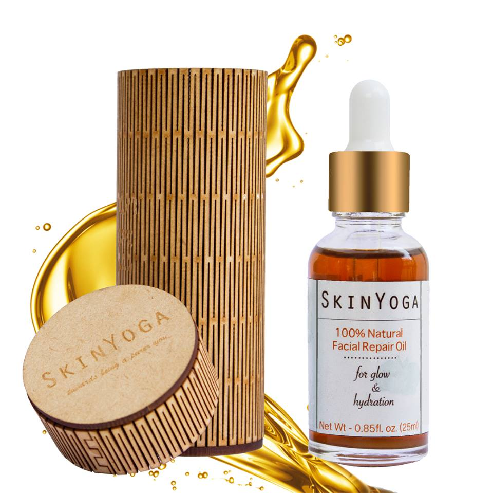 Skin Yoga - Home grown beauty brands Gujarat – winter skincare- organic beauty brands – beauty regimes –beauty products – Ciceroni – Shopping Guide – City Guide