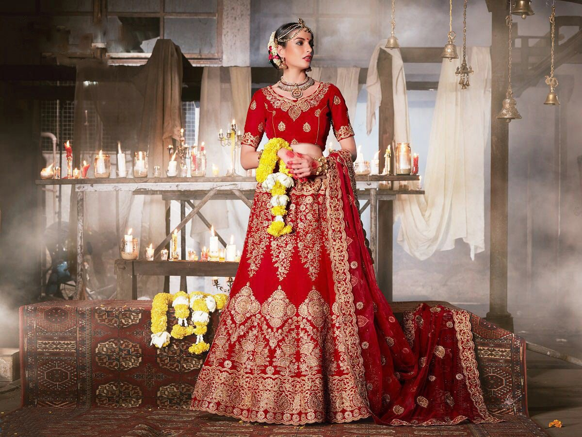 Cheat-Sheet for NRI Wedding Shopping in Ahmedabad