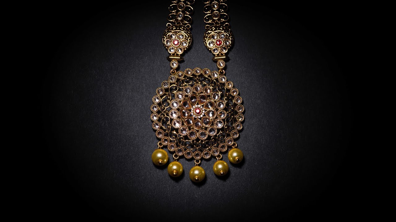 Wedding Jewellery Shopping Guide for Ahmedabad