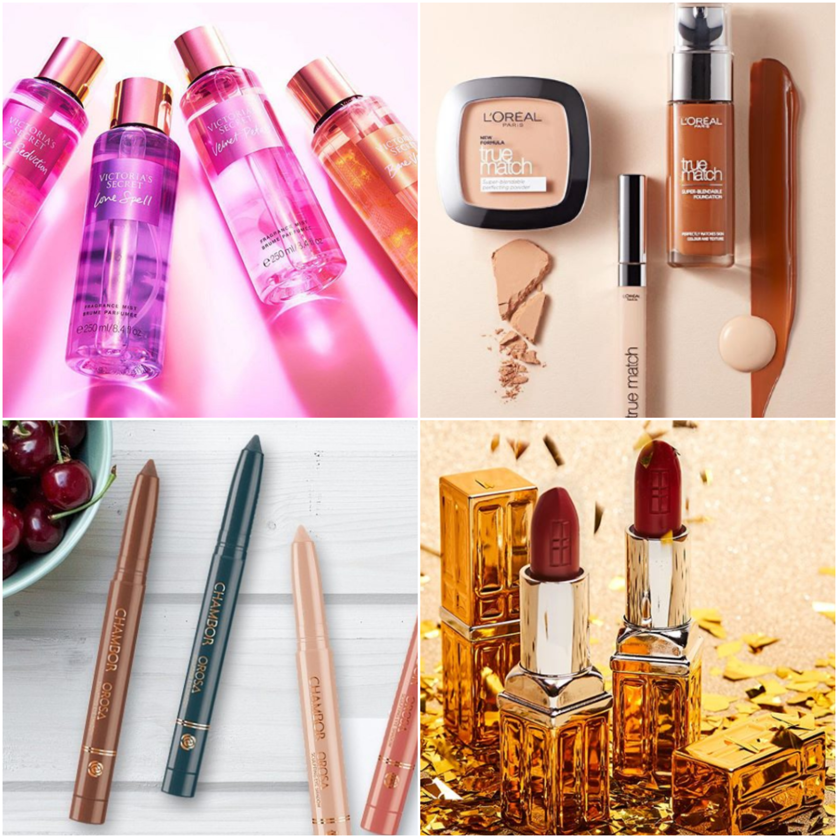 Ciceroni-beautystores-Ahmedabad-shoppingguide-lakme-AhmedabadOneMall-Victoria's Secret-Estee Lauder-Chambor-Nykaa- Iba Halal-Colorbar-Maybelline NewYork- L'Oréal Paris-Faces-Lotus-Biotique-The Perfume Shop-Bobbi Brown-Shoppers Stop-Westside-Lifestyle-Pantaloons-cosmeticstores-MYMY-beautyessentials