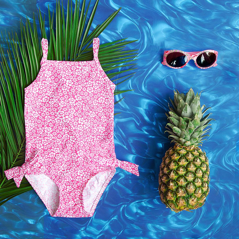 SUSTAINABLE SWIMWEAR is rising up the charts in India- Trend Report 2019