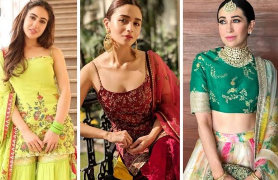 10 Timeless Trends To Ace your Rakhi look!