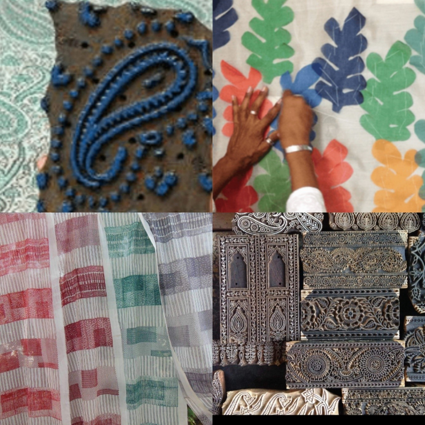 block printing, patch work, tie and dye, baroda, vadodara shopping, Bodhi,