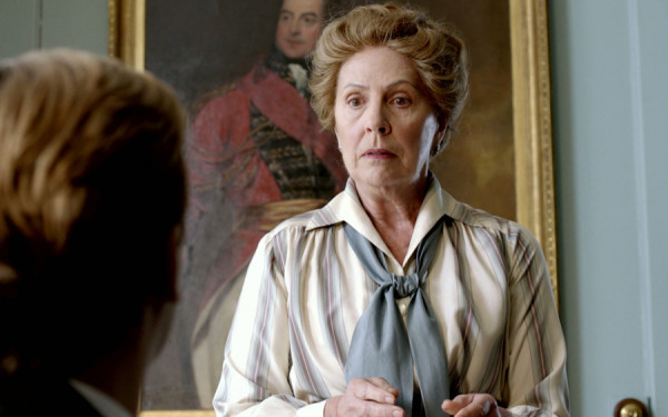 lady crawley downton abbey
