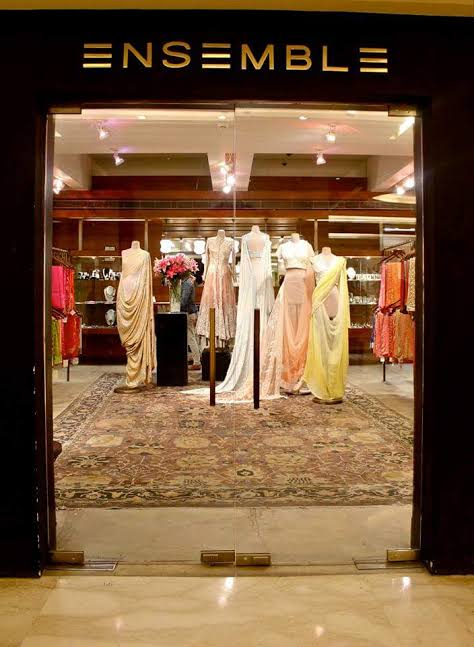 Tarun Tahiliani, Ahmedabad, ciceroni, top fashion and lifestyle portal in Gujarat, your local shopping guide, panache, indian wedding wear, plagiarism, bollywoodization, body positive, indian fashion industry, interview , ensemble