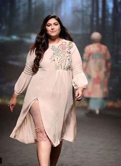 Gujarat has an Untapped Plus-Size Market that Nobody is Talking About.