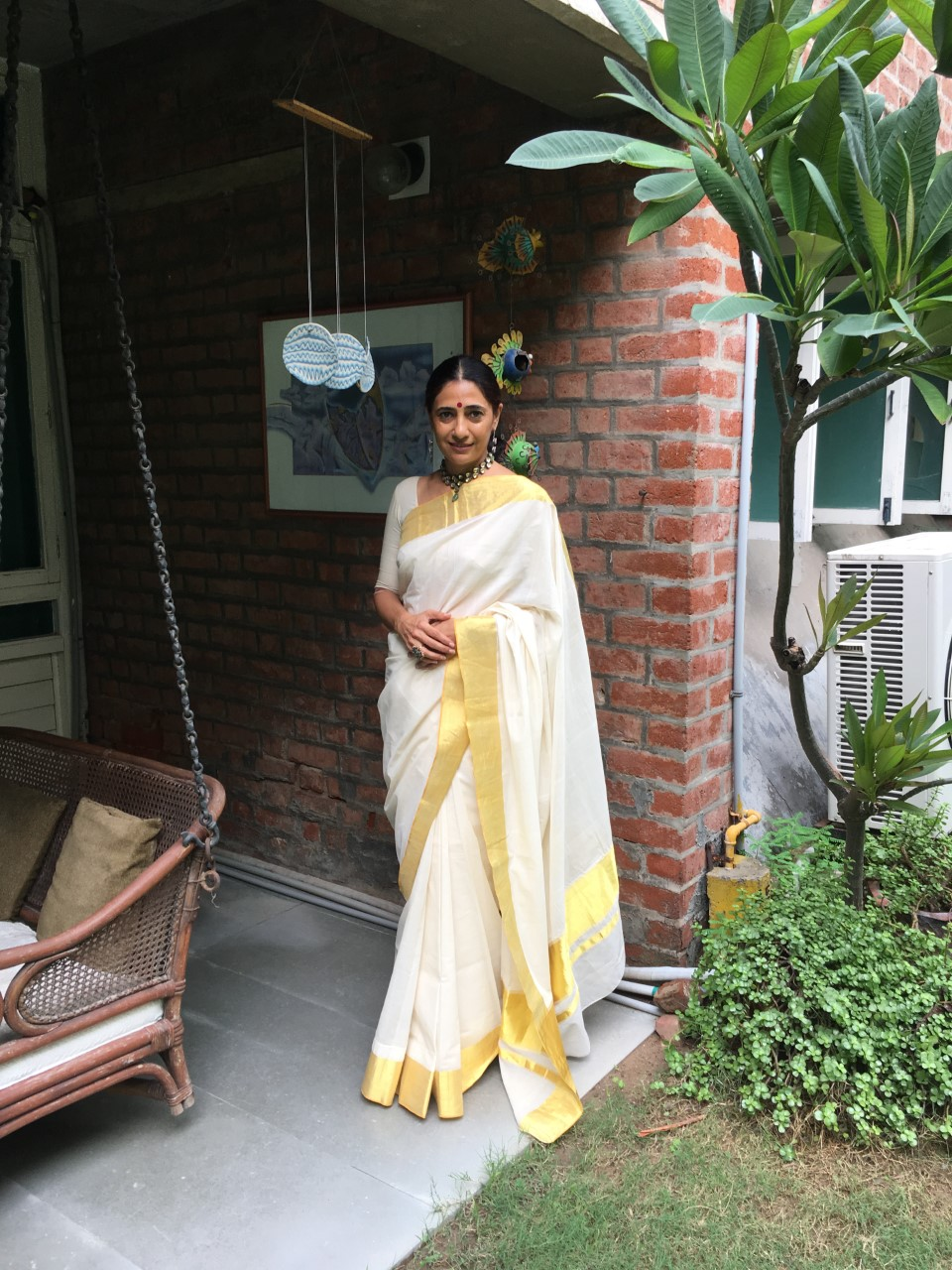 Ciceroni, style speak, beena chokshi, top fashion and lifestyle portal, saree