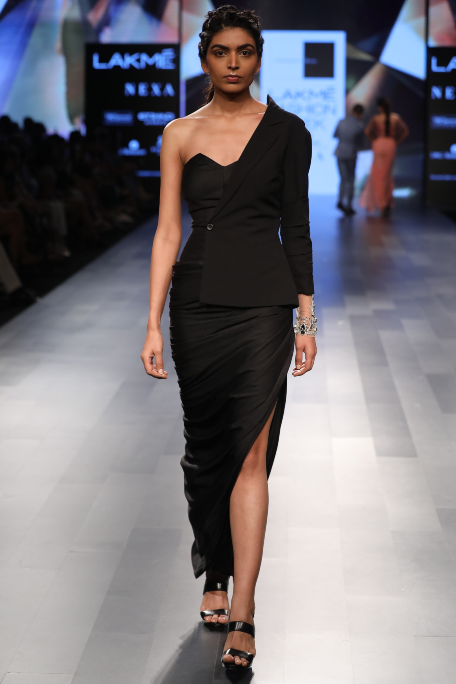 Ciceroni-fashion-party fashion – LBD – Jumpsuit – New Year's Eve – Party wear – Coco Chanel – party dressing – Festive season – classic LBD – Lakme fashion week - dinner party fashion – glamourous dress – glitter dress – printed jumpsuit – Heena Somani – Sameer Madan- asymmetrical dress – Versace – Ahmedabad - new year's outfit- new year's eve outfits 2019- new year's eve dress- new year's dress- new year party dress- sexy new year's eve dresses