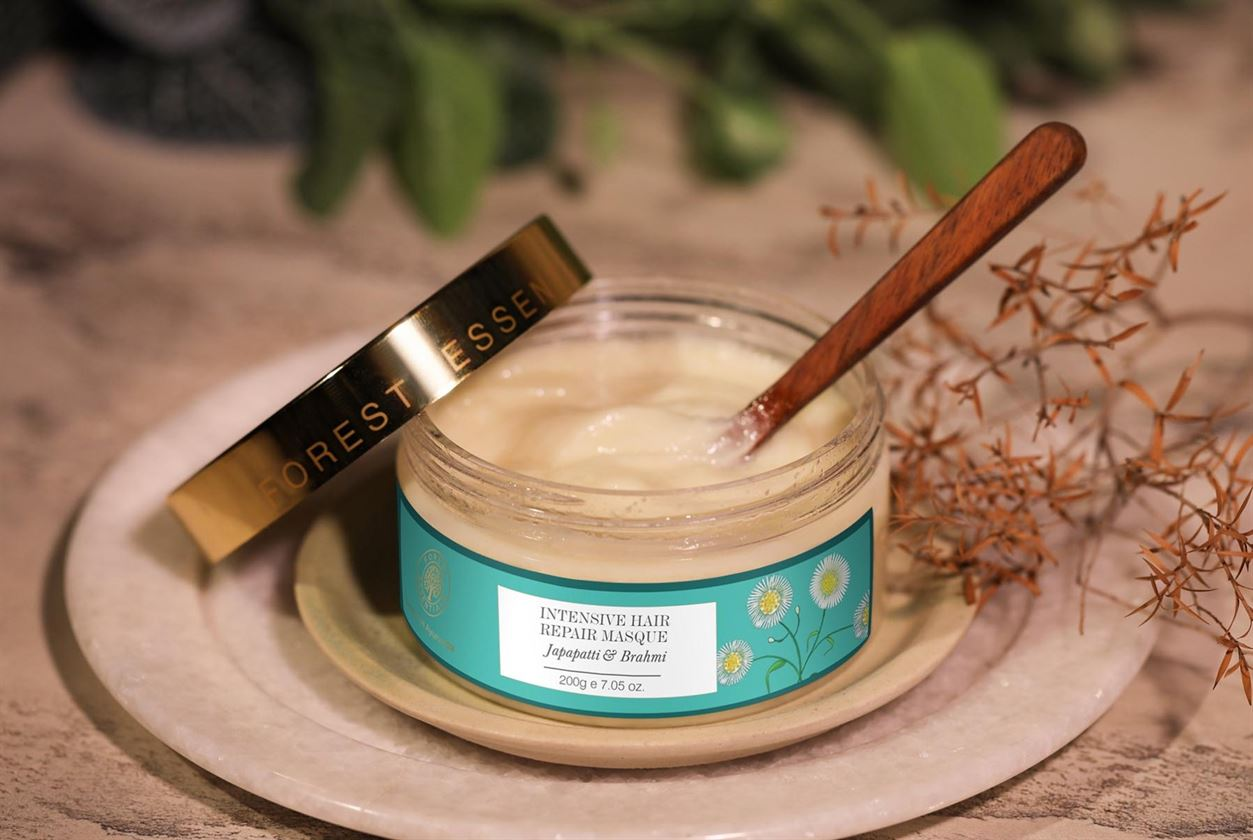 Organic beauty products that are as gentle as love