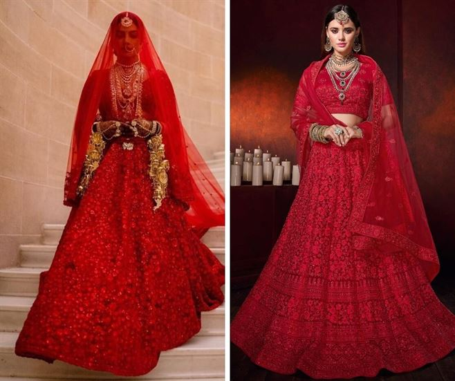 Bridal Shopping Guide In Surat