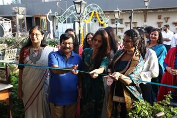 Inauguration of Stellar women in design event at Boho homes on occasion of International women day 2020