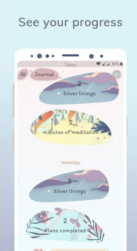 Ciceroni -best mindfulness apps – play store – apple store – mindfulness apps – anxiety – stress – meditation- yoga – 8 apps for mindfulness - 8 Mindfulness apps that can reboot your mind in 2020 – best mindful apps 2020 – 2020 mindful apps – mindful apps – meditation apps – apps for stress – apps for anxiety – apps for meditation – apps for mindfulness – ciceroni feature – digital apps for stress – digital apps for yoga – digital apps for meditation – rewind – unwind – unplug – mindful -mindfulness – healthy mind – wellness – wellness lifestyle – healthy lifestyle