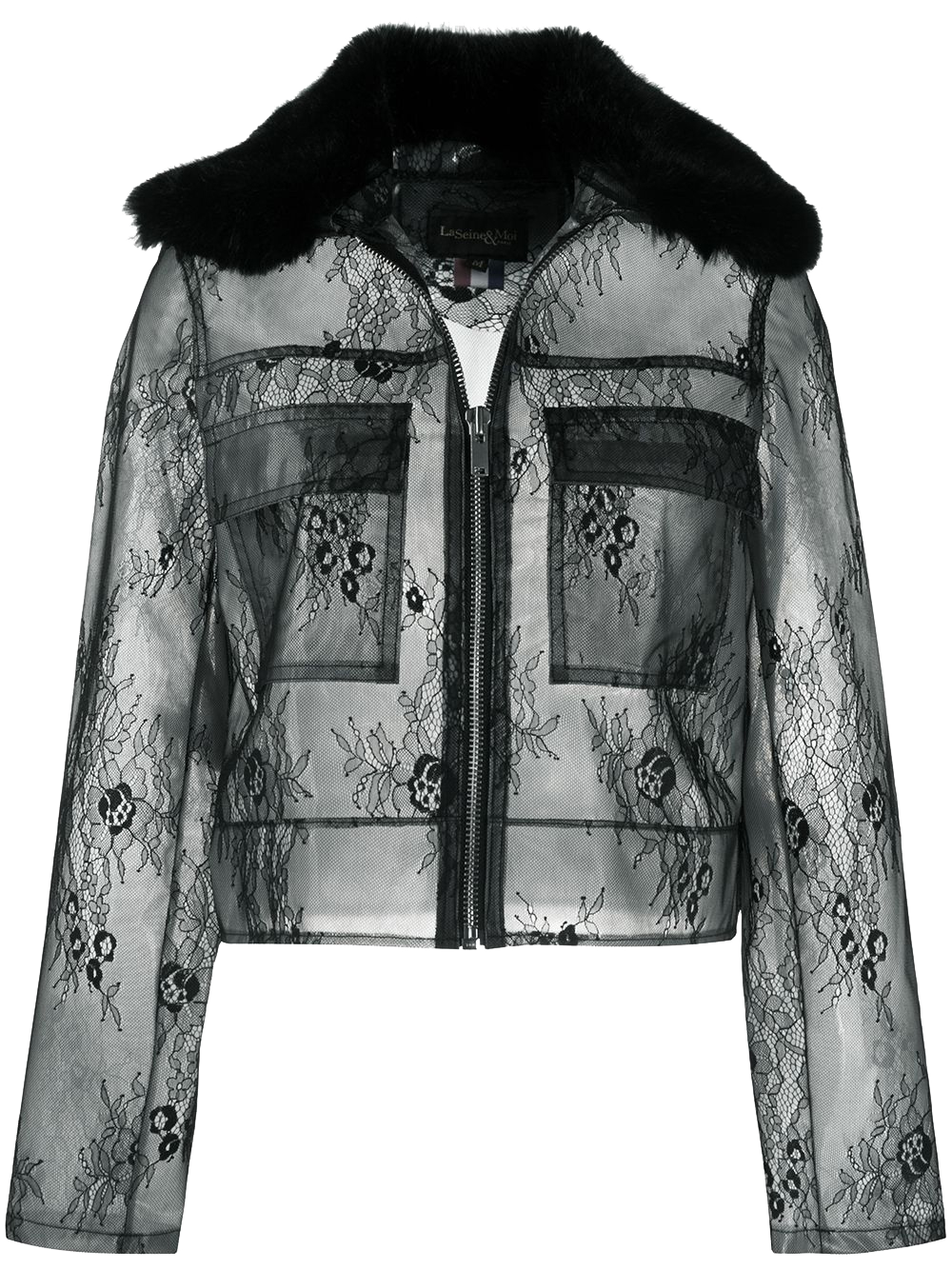 Ciceroni – monsoon accessories - monsoon accessories sale- Transparent Raincoat- transparent raincoat online -  Farfetch – Ajio – H and M – Good Earth - Ciceroni's Top Monsoon Gears for 2020 - Lace Transparent Raincoat by La Seine and Moi- Camouflage Print Raincoat by Ajio- Arctic Velocity Windcheater by Superdry- Indian Ocean Umbrella by Good Earth - Ginette Logo Boot by Moncler - DARSHA Highland Transparent Satchel by Ted Baker- Fleece-lined Rain Mittens by H & M