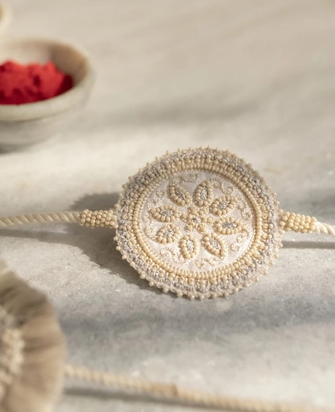 Ciceroni- Rakhi 2020 – Rakshabandhan 2020 – Labels to buy Rakhi – Online Rakhis – Rakhi for brother – Rakhis in India – Rakhi in India – Festive – Festivities in India – Indian festivities – Rakhi for sister – Mango People Shop – Tjori – Torani – Anavila – Raw – Seed it – scrap shala – House of miiiniii – sartorial by swati – Hyper bole accessories – Suhani Pitte – Vraj: Bhoomi