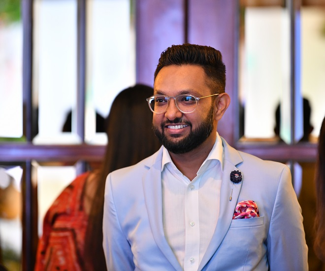 Style Speak with Krunal Parekh