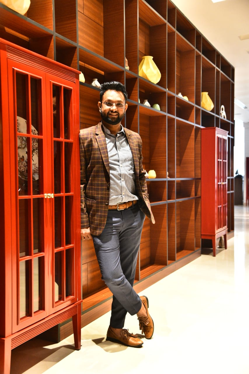 Ciceroni – fashion and style – style speak series – style speak by Ciceroni – Ciceroni's style speak series – style speak with krunal parekh – fashion series – events by krunal parekh