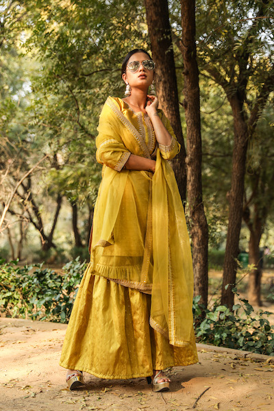 Ciceroni – festive fashion – Diwali pick of the Month – Ciceroni's pick of the month – Diwali 2020 – festive fashion 2020 – Torani – Divyam Mehta – vedika M – Armen and Co. - Bun. Kar Bihar – Vineetrahul nanhe – Son of a noble – Gulabo Jaipur – Rajesh Pratap Singh Men – Kaveri