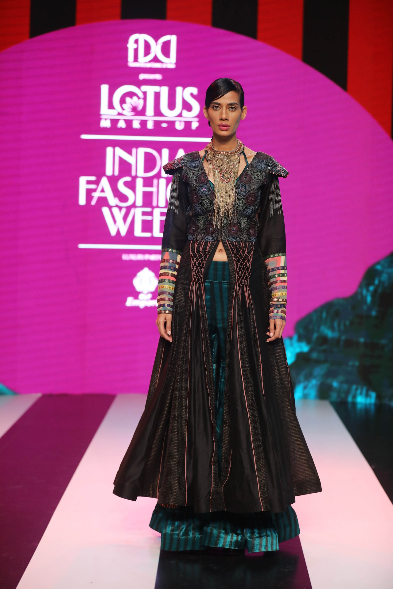 Ciceroni - Fashion Design Council of India – FDCI - Lotus Make-up India Fashion Week, Spring|Summer 2021 - 5 Biggest Indian Fashion Trends for Spring | Summer 2021