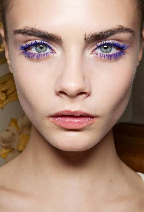 ciceroni-makeup trends for 2021 – makeup trends 2021 – makeup 2021 – trends 2021 – beauty trends 2021 - Skinimalism, Watercolour and More - 5 Make Up Trends You'll Love in 2021
