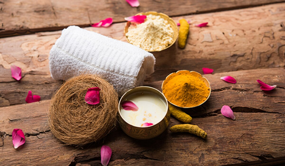 Tell- Tale Natural Skincare Secrets to Battle Monsoon Woes