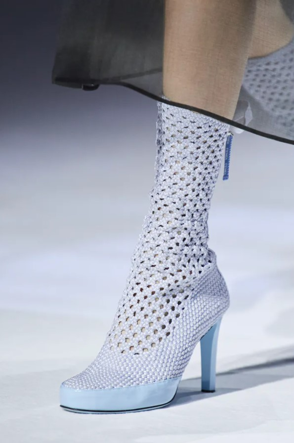 Past, Present & Future Comes Together – 7 Shoe Trends for Spring/Summer 2021