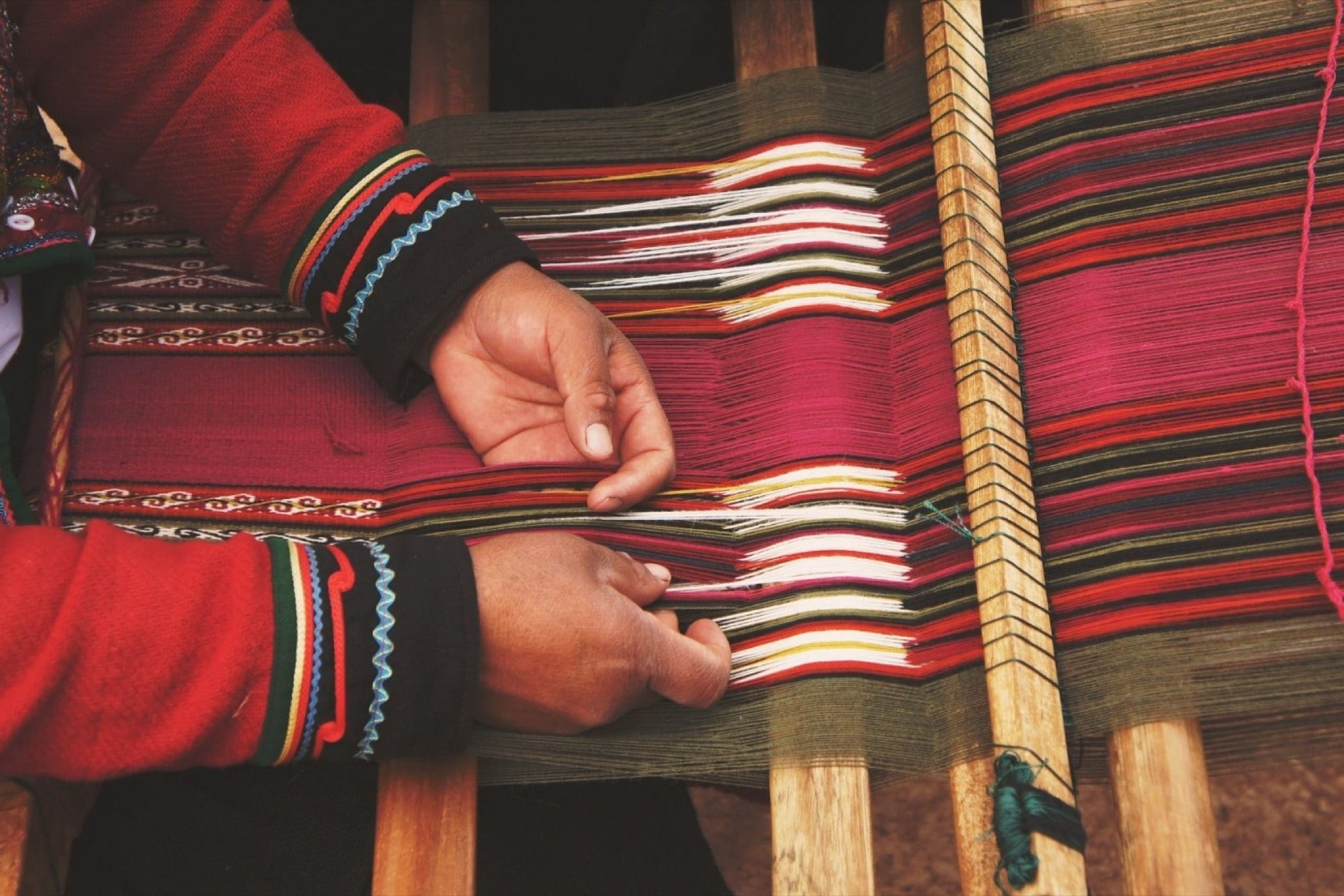 India's Handloom Sector in last 16 months – A Pandemic Story on National Handloom Day