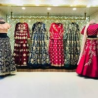 Aagman - The Store for beautiful traditional wear.
