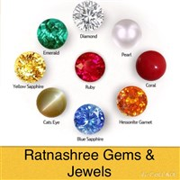Ratna Shree Gems and Jewels