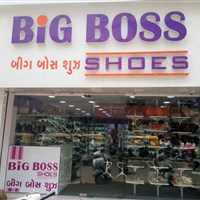 Big Boss Shoes