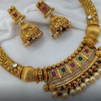 Manek Imitation Jewellery