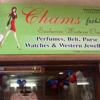 Chams Fashion